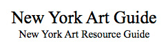 New York Art Guide